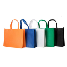 Recycled custom printed vietnam pp woven shopping bags for clothes