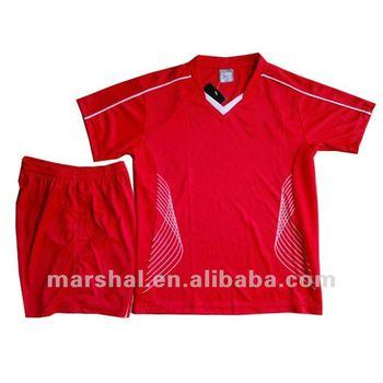 Venta al por mayor jersey de fútbol uniforme de fútbol de niños camiseta de  entrenamiento de 9cddb7137dbf5