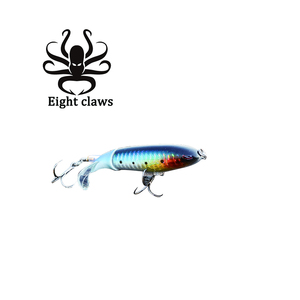 Eight Claws Pencil hard lures fishing bait fishing equipment lures