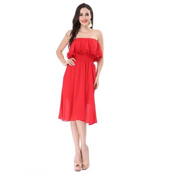 Sexy Nuit Robe Pour Femmes Arabe De Hawaïenne Les xWrQEdBoeC