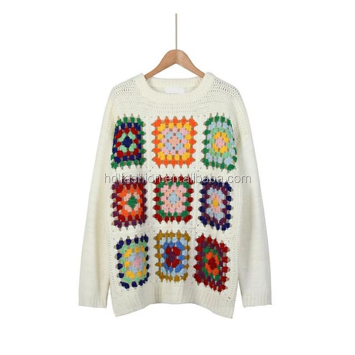 Catálogo de fabricantes de Patrones De Blusas Tejidas En Crochet de ...