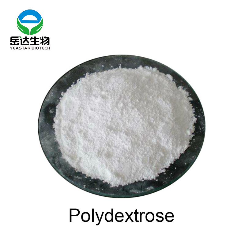 Factory Price for Food Grade 90% Polydextrose ii&iii in Stock