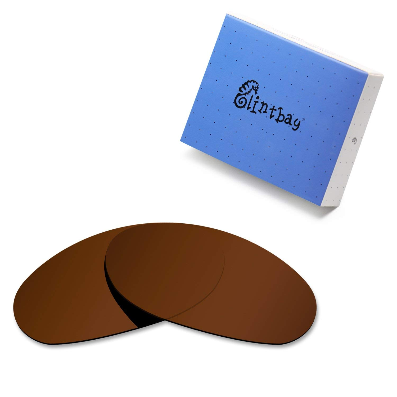 a0c3dc4b22 Get Quotations · Glintbay 100% Precise-Fit Replacement Sunglass Lenses for Costa  Del Mar Fathom