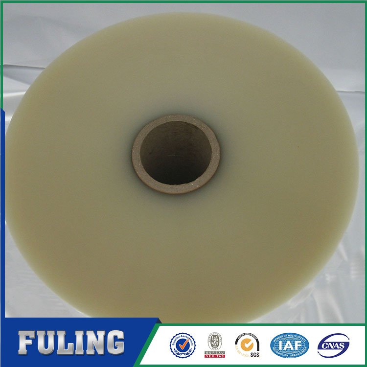High quality Eco-friendly cheap hardness stretch film based packaging