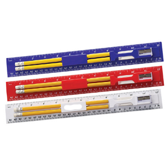 Foldable fan scale ruler, engineering ruler, for architect use