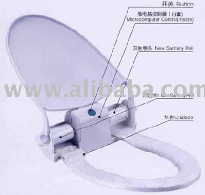 parts of a toilet seat. Toilet Seat Cover Dispenser  Buy Product on Alibaba com