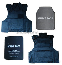 JD Armor Bullet Proof Vest Use Silicon Carbide Ballistic Bulletproof Plate