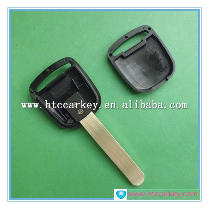 key shell ( available for TPX4 chip ) with screw for honda Transponder key