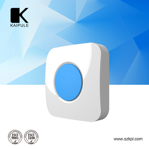 zigbee/bluetooth/zwave adopt solution wireless gsm alarm