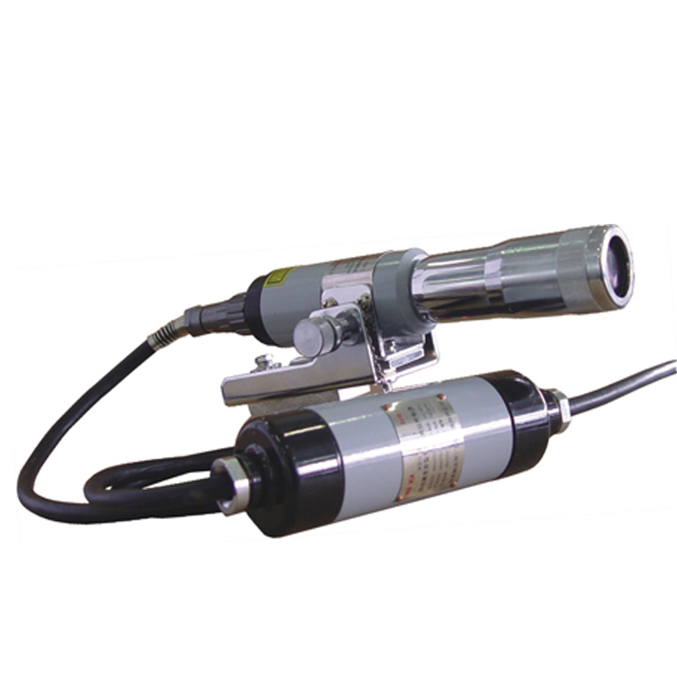 Long distance explosion proof direction laser guider