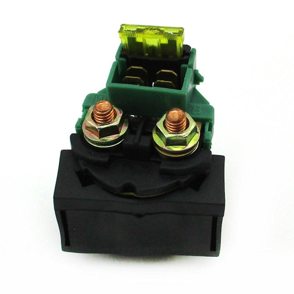 Buy TC-Motor 4 Pins Relay Solenoid Starter For Polaris