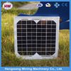 OEM/ODM price 500 watt amorphous solar panel