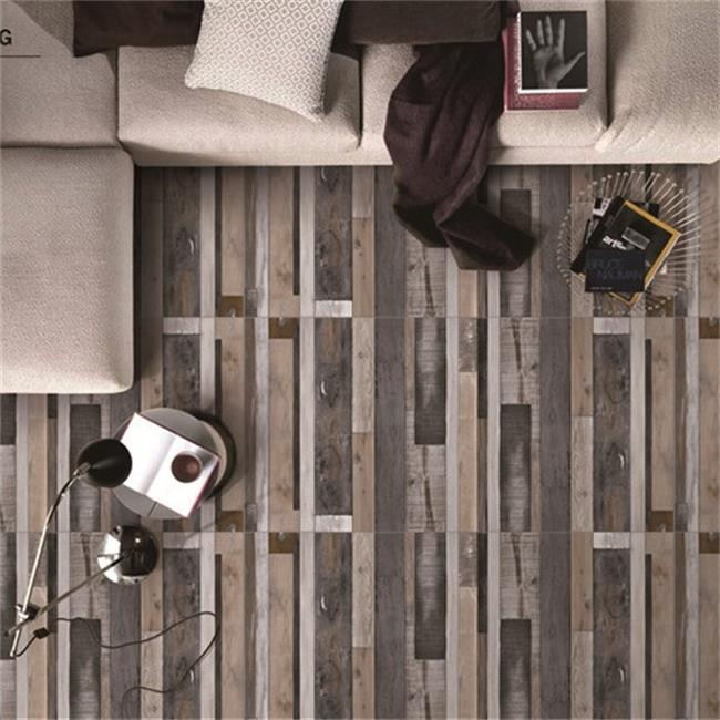 Chinese Best Price House Tiles Modern Ceramic Wood Floor Philippines