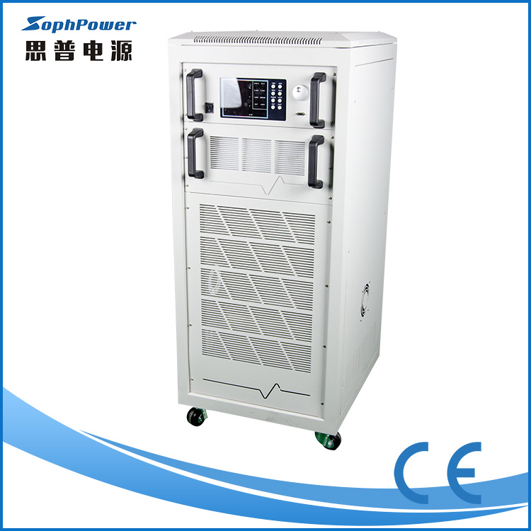 The 100kva AC central power supply from china