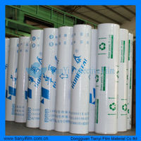 (Professional Manufacturer) Surface protective film for ACP/PVC/Ceramic/Furniture