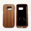 Real wood phone case for Samsung Galaxy S7