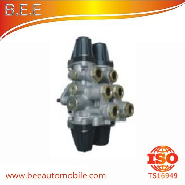 FOUR CIRCUIT PROTECTION VALVE For BENZ 934 705 005 0/9347050050
