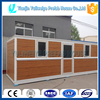 new product replace used shipping container house with dome house for emergency