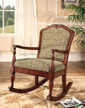 Fine Upholstered Rocking Chair Buy Cheap Rocking Chairs Rocking Office Chairs Antique Wooden Rocking Chairs Product On Alibaba Com Machost Co Dining Chair Design Ideas Machostcouk