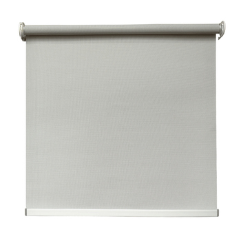 SUNC Motorized Blackout PVC Roller Window Blinds Curtain