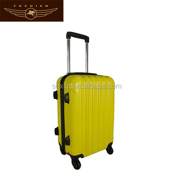 wholesale brand trolley luggage