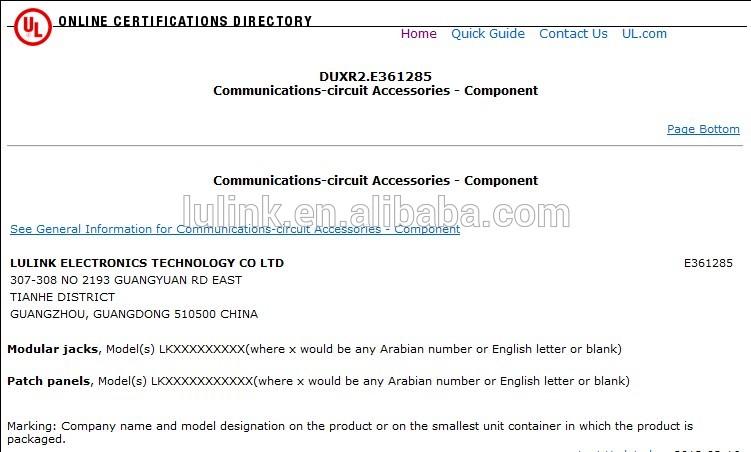 CE/بنفايات/CCS/ISO 3 متر cat6 rj45 كبل حبل توصيل 28awg cat6a Utp ftp ستب Utp sftp