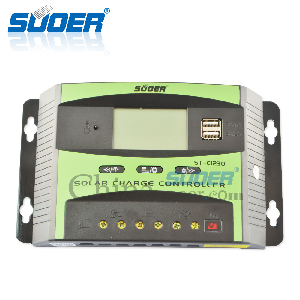 Suoer photovoltaic solar energy kit panel system price 12V 600W dc offgrid inverter mini project solar lighting system