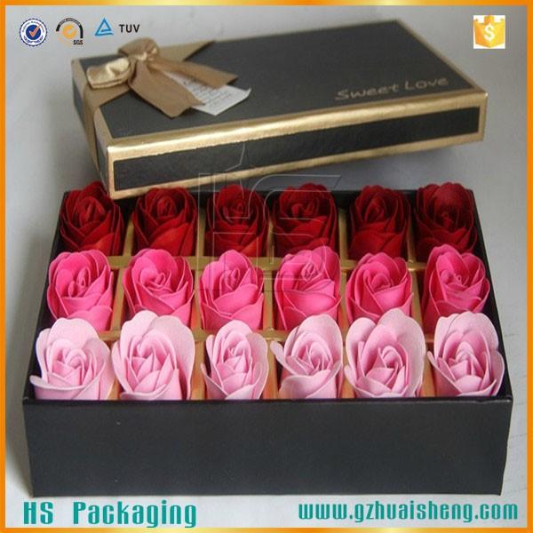 Cart n de embalaje de entrega de flores cajas niza caja para flor bonita cajas de regalo cajas - Cajas de carton bonitas ...