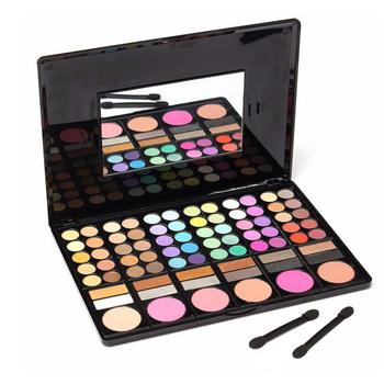 2019 hot sale makeup mix kit multi color blush concealer