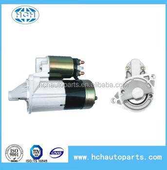 Electrical Starter Motor 128000 2180 Buy Motor Starter