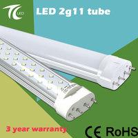 2835 smd 12w 4 pin pll lamp 2g11 led