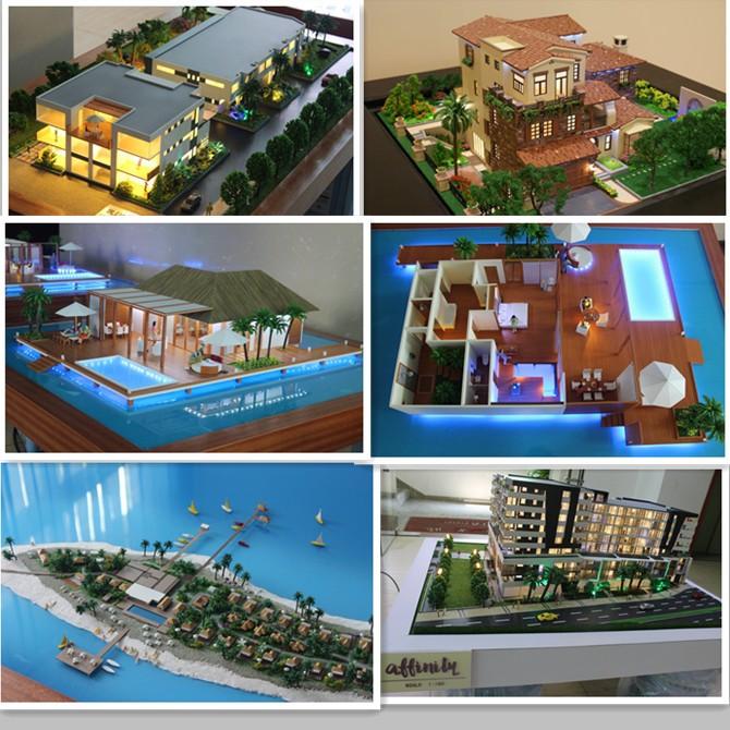 High Image Oem & Odm Rendering For Building Design,3d Modelling ...