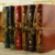 Great Top Selling Leather Cover Retro Notebook Travel Journal for Gifts