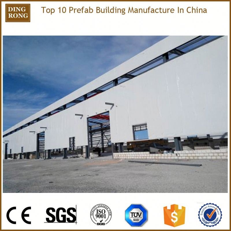 steel warehouse construction costs, prefabricated arch steel building