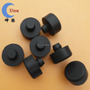OEM High-Quality Silicone Rubber Moulded Parts