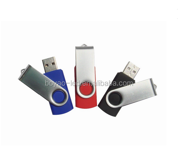Wholesale USB 3.0 customized pendrive 8gb 128gb usb flash drive