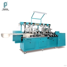 Paifeite spring pen clip assembly machine