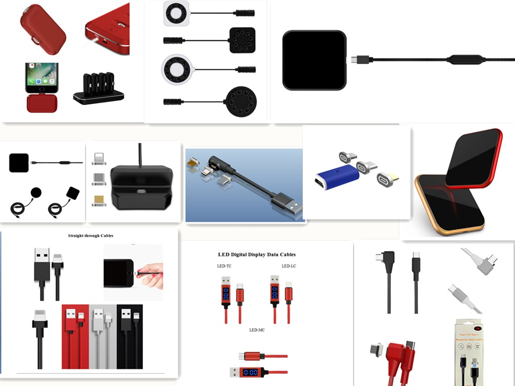 Atacado carregamento rápido de emergência mini magnético portátil powerbank carregador sem fio 1200mah powerbank carregador de telefone universal