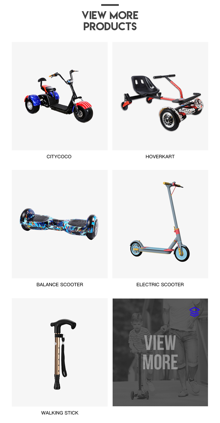 China Self Balancing Electric One Wheel Scooter With Kids And Adults