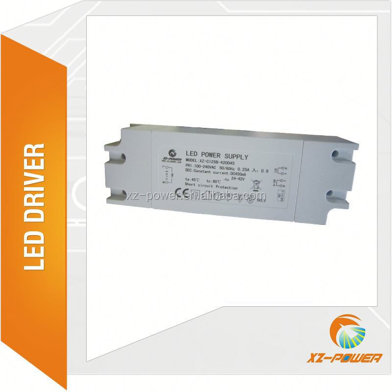 Alibaba Supply 45W led driving light Dimmer intensity