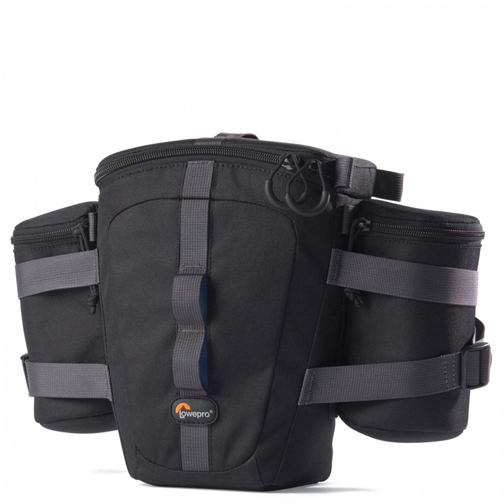 New Lowepro Outback 100 Modular Beltpack Waist Bag for DSLR Camera