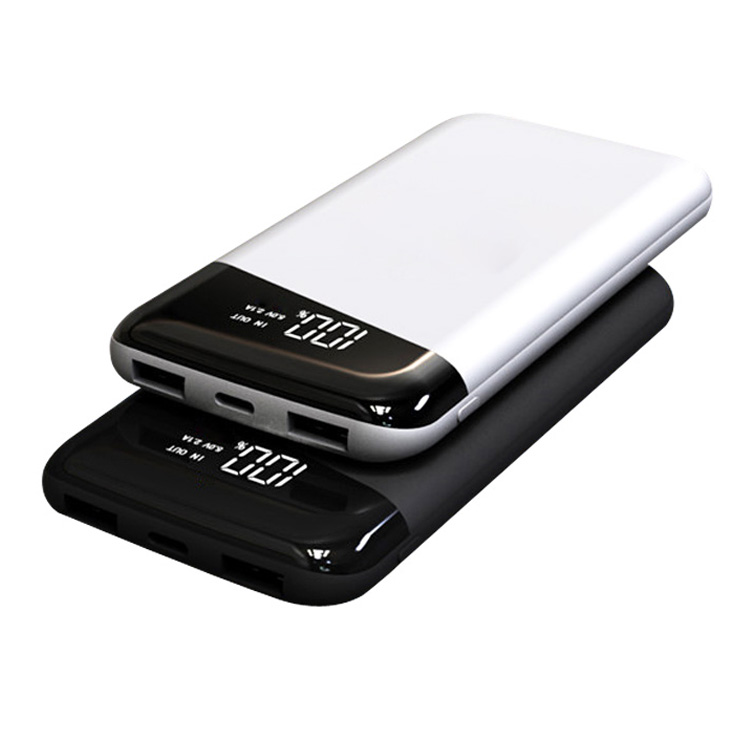 Fast Charge PD Power Bank