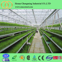 Agricultural Greenhouses healthy life breathable moisture retain planting foam