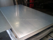 hot dipped plain galvanized roofing steel sheet