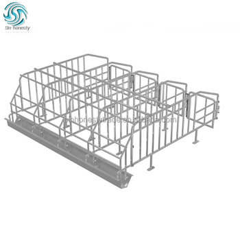 Pig Gestation Crates for Pig Farm Price in India For Sale