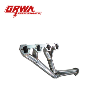 China Best Quality Auto Parts Exhaust Pipe Header For Ford Mercury/ Mustang/ Cougar