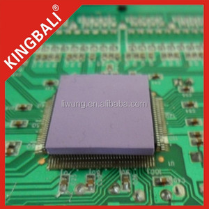 KingBali Silicone Thermal Pad (Customized Size & Shape)use for PDP / LED Flat Panel TV