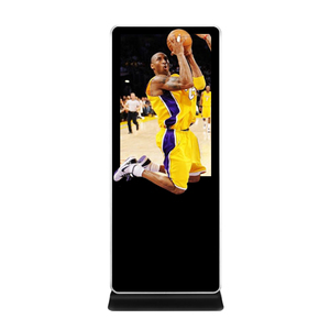 Chinese supplier high brightness digital signage small lcd 3d advertising display