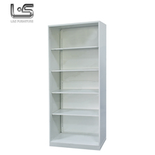 Steel high quality metal open shelf file cabinet