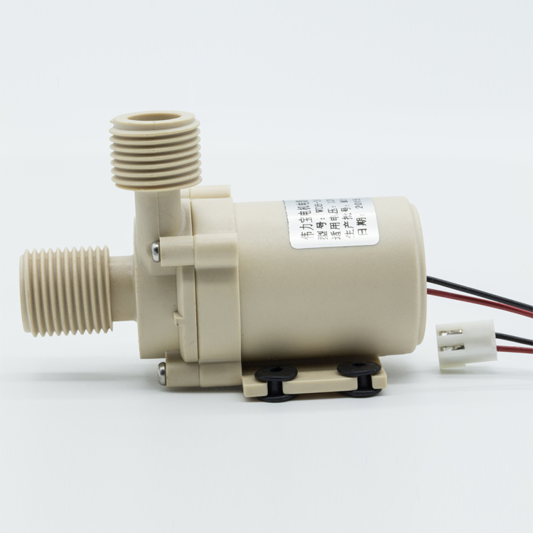 Newest Mini Submersible Water Pump Use For Water Dispenser